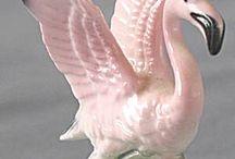 Flamingos / by Christie Spadafora Shaw