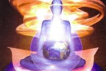 """Raise your Vibration / There is a shift happening as we being to Raise our Vibration into higher consciousness creating heaven on earth. I follow """"Raise your Vibration"""" Sabrina Reber's and want to share more here."""