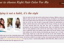 Right hair color for me, / One of several best and least complicated ways to alter your thing or even highlight ones natural beauty is usually by color your hair. Within small amount of time, your overall look is improved.