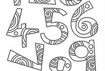 Cijfers en letters