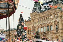 Новый год и рождество / Новый год Рождество flaylay christmas dekor декор  новогодний декор