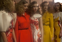 From The Catwalks | Europe | Fashion Week