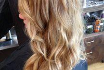 Blonds / Blond hair