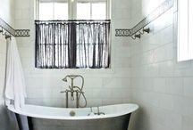 Bathrooms / by Nancy Aebersold