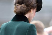 HRH The Duchess of Cambridge/Catherine Middleton 2017 / 2017
