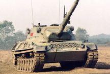Project details: Leopard 1