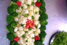saladas decoradas