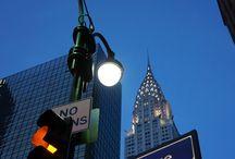 Foto's / Mijn liefde voor New York, mijn magische herinnering aan de verloving met Mark