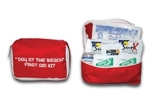 Specialty First Aid Kits / Here are special first aid kits for specific injuries including: dental, eyes, heat stress, insect bites and pool first aid. Find more information on these and other products at http://www.e-firstaidsupplies.com/first-aid-kits-specialty.html.