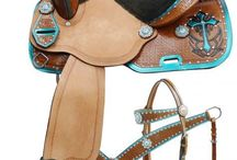 western saddles