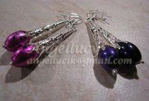 original handmade jewellery Angellucy / my handmade jewellery