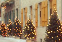 Noël / Noël ; Christmas