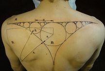 Tattoos / by Chantal Grech