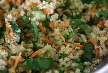 Alkaline Diet Recipes / by Tanya Morris