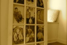 Picture Displays / by Kerry Rossow