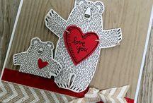 Bear Hugs and Baby Bear