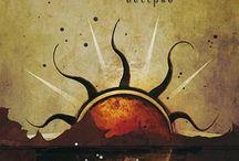 Amorphis / Gli Amorphis sono un gruppo finlandese Folk Metal Progressive Death Metal, formatosi nel 1990.