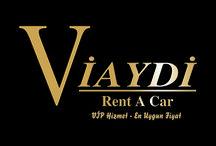 Viaydi Rent a car / İzmirde ekonomik fiyatlara lüks oto kiralama yapabileceğiniz rent a car firmalarından olan Viaydi rent a car dan araç kiralamada fırsat.  Ekonomik fiyatlara lüks oto kiralama hizmetide sunan firmamızdan Bütçenize ve zevkinize uygun araç mutlaka bulacaksınız.  www.viaydirentacar.com