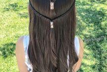 peinados para Gaby