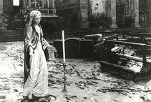 Firenze alluvione 1966