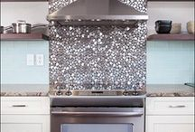 Kitchen Ideas / by Amanda Manley