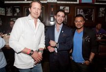 Seven Friday Flash Party #33 with Morays Jewelers and Watch Anish / @sevenfriday, @watchanish, @moraysjewelers