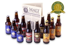 Beer of the Month / Dedicated to bringing a variety of quality hard to find Craft Beers from around the world to the beer enthusiasts of America. www.beermonthclub.com