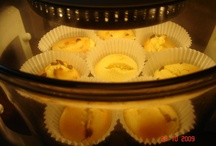 Halogen Oven Recipes / by Angel Burch
