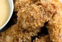 Hähnchen Rezepte ★ Rezepte mit Huhn ★ Best Chicken recipes / Du liebst Hühnchen? Dann bist Du hier richtig. Die Rezepte lassen einem das Wasser im Mund zusammenlaufen - unbedingt ausprobieren!