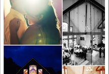 Wedding  / by Tami Jones
