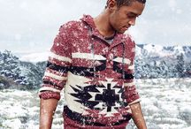 Gifts for Him / Yule Love This. #AEOGIFTS / by American Eagle Outfitters