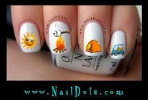 Natalie's Nails / by Kristal Stevens