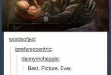 Comic crossover