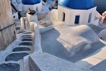 Lugares de Grecia