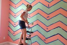 DIY Home / by Astrid Rodriguez