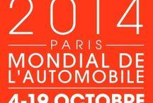 [D Trip] 2014 Paris Motor Show / 2014 Paris Motor Show.