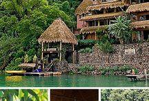 Eco-Resorts in Latin America