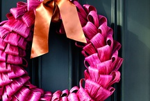 Wreaths / by Megan {Our Pinteresting Family}