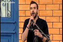Cretan music!!!