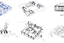 Arkitekturtegninger