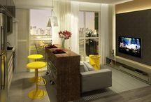Casa - Cozinha