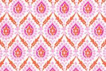 fabrics / by bobaloo!