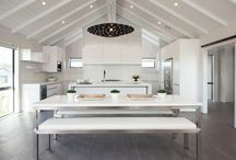 Dining / Take a look through some of the dining spaces found in G.J.Gardner homes around NZ.