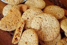 İtalyan kurabiyesi