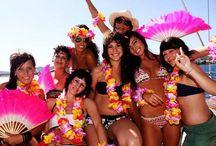 #Funplans de #Verano / Os traemos los mejores #funplans del verano para disfrutarlo a tope ;) ¿Con cuál os quedáis?