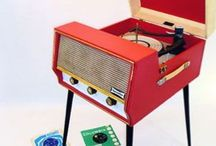 50s Record Player