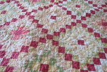 Quilts - My Overall Quilting / by Karen Thompson