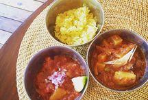 INDIAN CUISINE / SASAYA CAFEでは、主にカレーを中心としたVeganなインド料理をご提供しています。