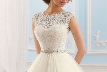 rochii de nuntii