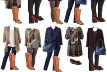 roupas de inverno
